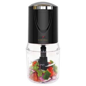 Revel 400W Food Chopper - Black