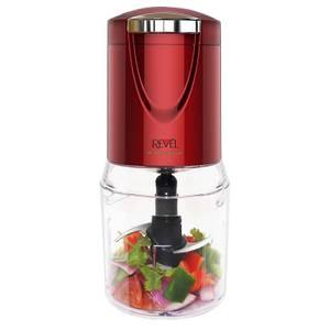Revel 400W Food Chopper - Red