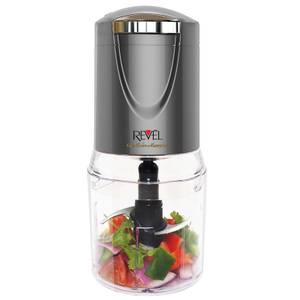 Revel 400W Food Chopper - Grey