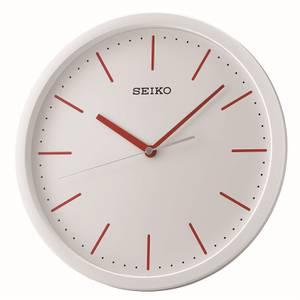 Seiko Wall Clock - White