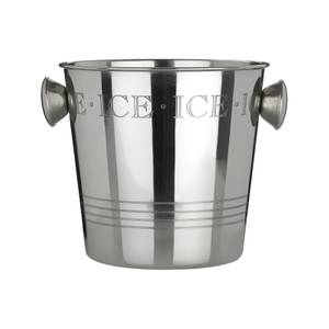Bombay Ice Bucket