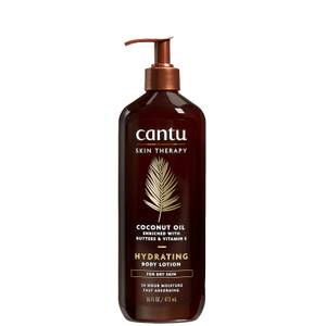 Cantu Skin Therapy Coconut Oil Hydrating Body Lotion 473ml