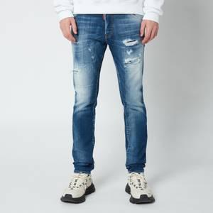 Dsquared2 Men's Cool Guy Jeans - Blue