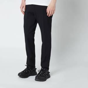 Dsquared2 Men's Cigarette Trousers - Black