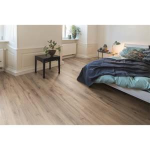 EGGER HOME Oak Solid Smoke 7mm Laminate Flooring
