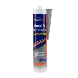 Vitrex Colour Sealant 310ml Grey