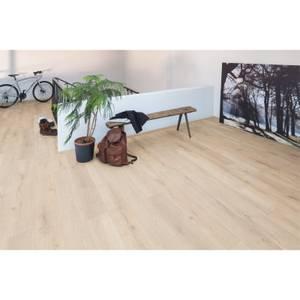EGGER HOME Light Lausanne Oak 10mm Laminate Flooring
