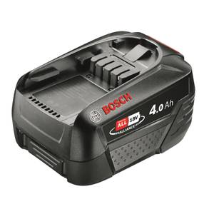 Bosch PBA 18V 4.0Ah WC Battery
