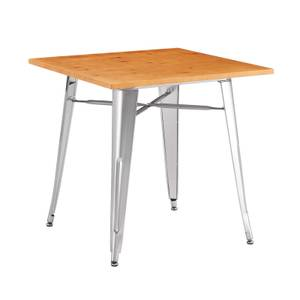 Billy Bistro Table - Steel