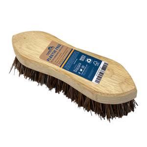 MCS Wooden Scrubbing Brush