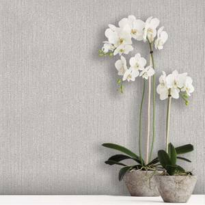 Belgravia Decor Tilly Silver Texture Wallpaper