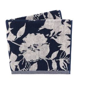 Lilium Towels Sheet Indigo