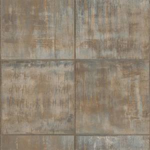 Grandeco  Joseph Bronze Wallpaper