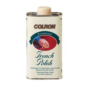 Colron French Polish 250ml