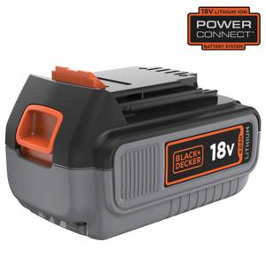 BLACK+DECKER 18V 4Ah Battery (BL4018-XJ)