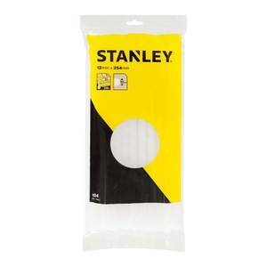 STANLEY General Purpose 12x254 mm Glue Stick – Pack of 24 (STHT1-70432)