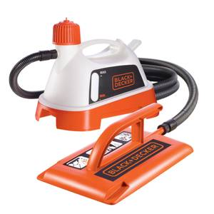 BLACK+DECKER 2400W Corded Wallpaper Stripper (KX3300T-GB)