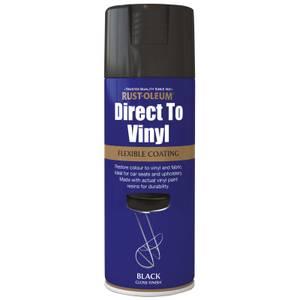 Rust-Oleum Direct to Vinyl Spray Paint - 400ml