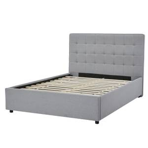 Hotel Upholstered Kingsize Bed Frame