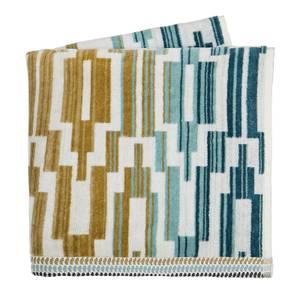 Zeya Towels Bath Green