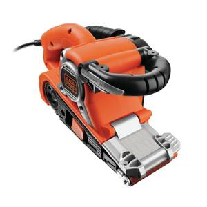 BLACK+DECKER 720W Corded Belt Sander (KA88-GB)