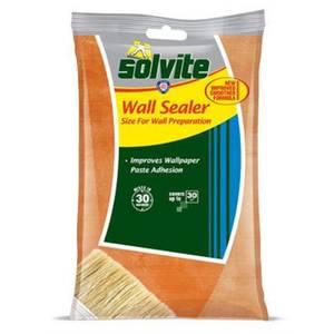 Solvite Wall Sealer - 61g