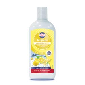 Nilpure Hand Sanitiser Sherbet Lemon 100ml