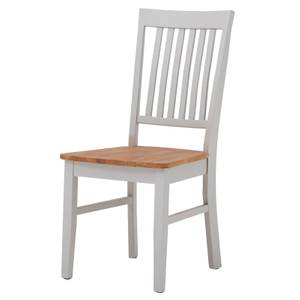 Henlow Solid Wood Dining Chair - Set of 2