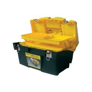 Stanley Cantilever Toolbox - 19in