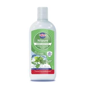 Nilpure Hand Sanitiser Tea Tree Mint 100ml