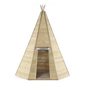 Plum Grand Wooden Teepee Hideaway