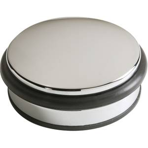 Door Weight - Polished Chrome