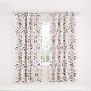 Helena Springfield Copenhagen Liv Lined Curtains - 168x183cm - Blush