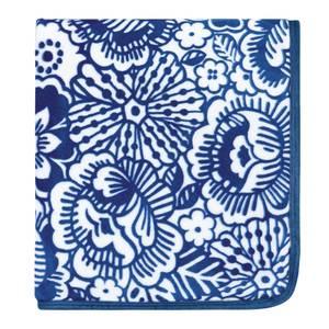 Helena Springfield Copenhagen Tilde Fleece Throw - 140x180cm - Blue
