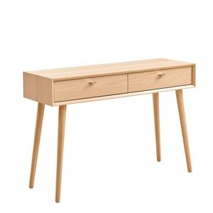Riga Console Table with Drawers