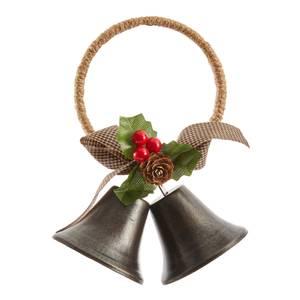Nostalgic Bells Christmas Door Hanger Tree Decoration