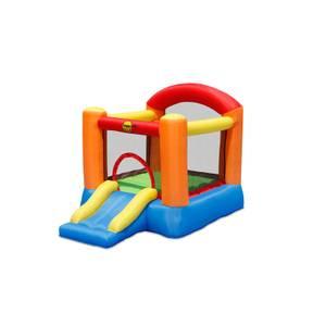 Happy Hop Slide Bouncer / Bouncy Castle
