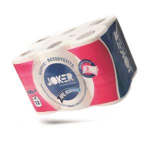 Toilet Paper - 12 Pack