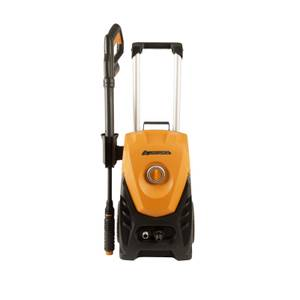 Yard Force 130 Bar 1800W High-Pressure Washer with Accessories