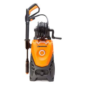 Yard Force 150 Bar 2000W High-Pressure Washer with Accessories