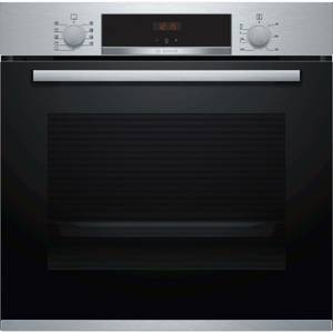 Bosch HBS534BS0B Series 4 Single Multi-functioning Oven