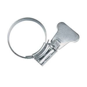 Oracstar Butterfly Hose Clip - 17-25mm
