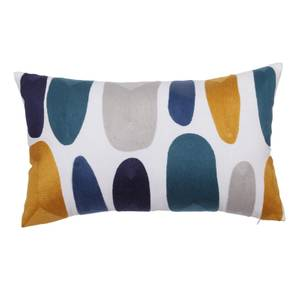 Abstract Domes Cushion - 30x50cm