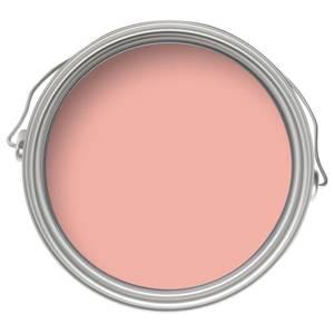 Farrow & Ball Estate No.246 Cinder Rose - Matt Emulsion Paint - 2.5L
