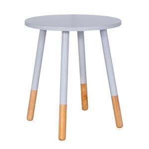 Lino Pastel Table - Blue
