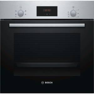 Bosch HHF113BR0B Series 2 Single Multi-functioning Oven