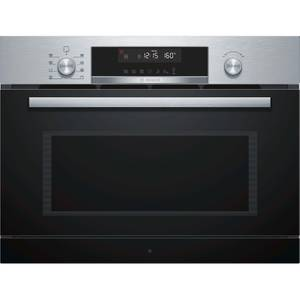 Bosch CPA565GS0B Microwave Oven With Steam Function