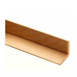 Richard Burbidge Angle Moulding - Pine - 2400 x 20 x 20mm