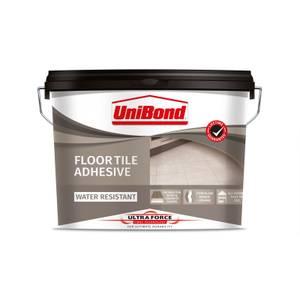 UniBond UltraForce Floor Tile Adhesive 14.3kg