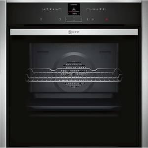 NEFF B47CR32N0B Single Multifunctioning Oven
